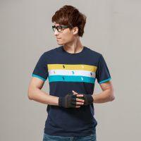 2014韩版夏装新款公子男装短袖t恤 淘宝网店免费加盟 拍拍加盟