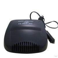 车载车用暖风机汽车12V取暖器除雾除霜静音汽车用品 汽车小空调