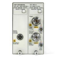 Tektronix CSA8000 (通讯信号分析仪}