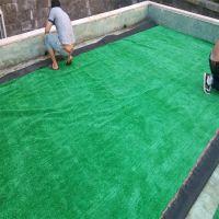 人造仿真草坪加密批发人工假草平地毯屋顶阳台幼儿园景观草