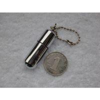 AM055***小款式 袖珍迷你型小油壶式挂件煤油打火机胶囊打火机批发