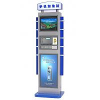 手机充电站-CLY-12-2-II型 广告式手机充电站,立式手机充电站