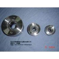 供应出售螺旋模磨模机,螺纹钢筋模具机器 钢筋拉丝机械 机械模具 钢