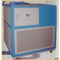 FL系列工业冷水机-半导体设备冷却机-低温冷却装置(5℃~50℃)