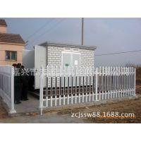 供应嘉兴锌钢护栏网欧式塑钢围网