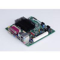 intel D2550MUD原装正品ITX ATOM主板