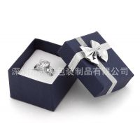 厂家直销 纸盒  首饰盒 礼品盒 木盒 加工 生产批发