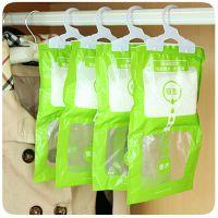 可挂式衣柜防潮剂 除湿袋房间除湿剂衣柜衣橱挂式吸湿袋防霉防潮