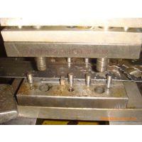 五金模具厂 电子产品金属配件 五金冲压模具 精密度高使用寿命长