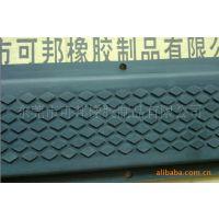 供应橡胶防滑条 防震橡胶脚垫 硅橡胶制品生产厂家