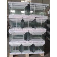 厂家供应超白直角玻璃鱼缸 超白玻璃鱼缸 热带生态玻璃鱼缸