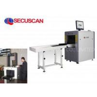 1024 * 1280 Pixel Advanced Checked X Ray Security Baggage Screening Equipment at Prisons