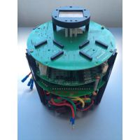 常州SND电动执行机构配件POWER2.1型电源模块