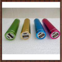 手机移动电源 圆形移动电源 圆形充电 备用电池充电 各种充电电器