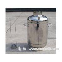 YDS-200B-125不锈钢液氮罐 储藏型液氮罐 液氮罐生产厂家
