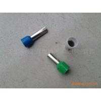 针形接线端子(空芯)、欧式接线鼻、预绝缘管式接线端子、小铜管