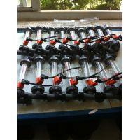 供应带上下限位报警点塑料转子流量计 PVC塑料管浮子流量计