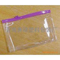 塑料包装袋 pvc拉链袋 pvc透明袋 透明塑料包装