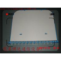 供应12芯一体化托盘12芯一体化模块12芯一体化盘12芯大熔纤盘满配12芯光纤一体化盘SC一体化盘