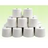 供应厂家直销本白色大化纯涤纱3支5支6支7支10支16支20支21支