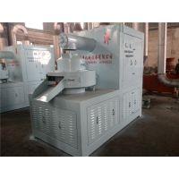 秸秆煤压块机 秸秆挤压成型机 秸秆颗粒机