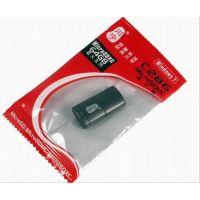批发川宇c286商务迷你MicroSD高速手机内存卡TF卡读卡器