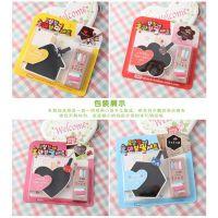 批发韩版时尚创意文具黑板夹子套装留言板夹子套装学生用具