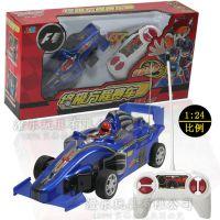 玩具儿童遥控车 电动玩具 F1漂移方程赛车 汽车 处理车模型