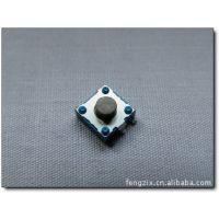 供应原装富士康 贴片5P 高级按键 开关超薄 微动轻触 6*6*3