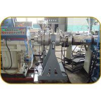 简单易操作PERT地暖管生产设备