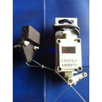 防爆限位器行程开关  电动葫芦防爆重锤限位器