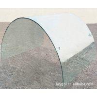 供应各种规格的热弯玻璃