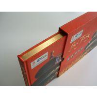 精装书印刷-精装画册印刷 -书刊印刷加工-精装画册-北京精装印刷