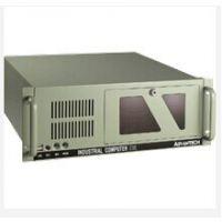 广州研华4U上架式机箱 IPC-510 工控机 机架式机箱