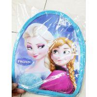 迪士尼冰雪奇缘迷你书包 儿童零食包 可爱小背包 幼儿包包
