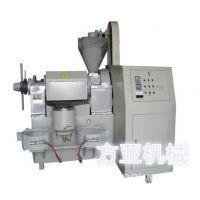 供应河南方亚机械6YL-125型全自动液压油葵榨油机