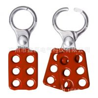 大量现货供应玛斯特416安全锁扣,6孔锁扣,安全锁搭扣 六人搭扣
