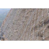钢丝网包山网、山体护坡网大量现货供应_钢丝网包山网