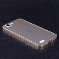 新款 步步高 X3金属壳 背板手机壳 铝合金金属边框手机保护套
