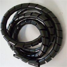 电缆理线管、硅胶缠绕管、螺旋硅胶管、耐高温、理想美观舒适