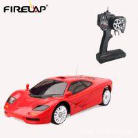 1:28迈凯轮竞速系列  仿真迷你型遥控赛车 深圳模型玩具生产厂