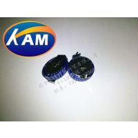 超级法拉电容 5.5V1.5F SE-5R5-D155VYH H型 KAMCAP 全新原装