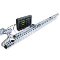 青岛0-3000mm光栅尺有效行程/精度简介
