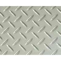 不锈钢花纹板316L(0CR1714MO2、022cr17ni12不锈钢花纹板重量上海不锈钢花纹板