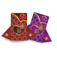 欢迎订购 广州利事封厂家直供利是封 婚庆用品红包 量大从优