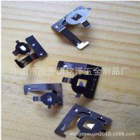 中山市五金厂家供应各种不锈钢冲压件 不锈钢焊接件