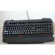 台式电脑键盘塑料模具 USB游戏电脑键盘模具