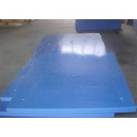 PE板材销售|质量PE板材|盛兴聚乙烯板 煤仓衬板