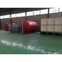 供应美丰粤华DLC1.0/10-6消防气体顶压给水设备
