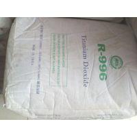 金红石钛白粉、龙莽R-996钛白粉、二氧化钛